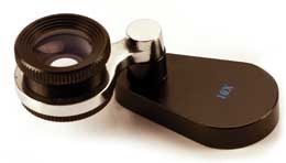 10X Swing Arm Loupe