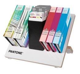 Pantone 2014-020 Reference Library
